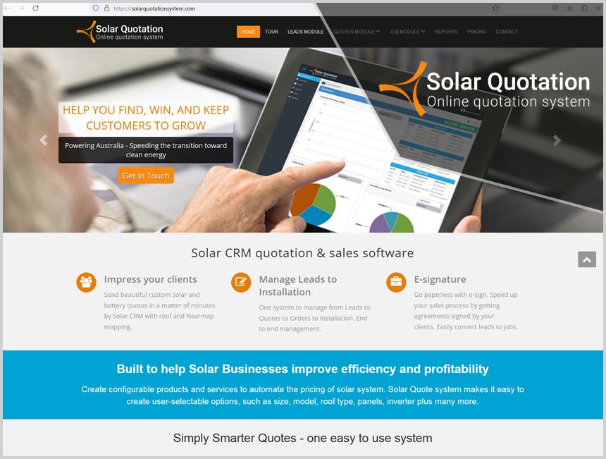 brisbane website design