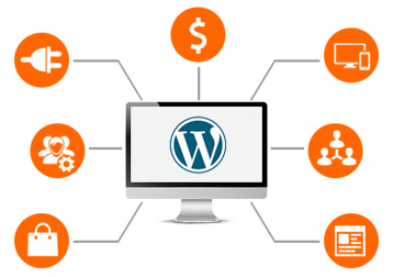 WordPress website Brisbane